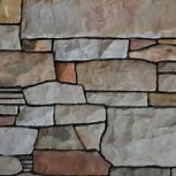pierres de parement
